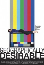 Geographically Desirable (2015) afişi