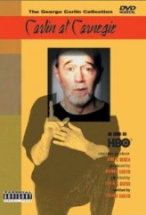 George Carlin at Carnegie (1982) afişi
