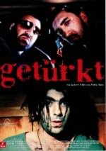 Getürkt (1996) afişi