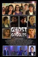 Ghost Goggles (2016) afişi