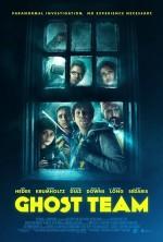 Ghost Team (2016) afişi