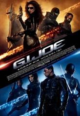 G.I. Joe: Kobra'nın Yükselişi Full HD 2009 izle