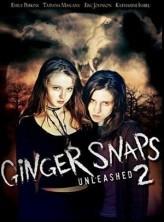 Ginger Snaps: Unleashed (2004) afişi