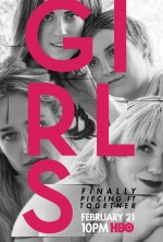 Girls (2016) afişi