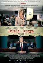 Gizli Dosya (2015) afişi