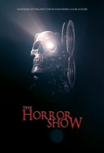 The Horror Show  afişi