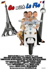 Go with Le Flo (2013) afişi