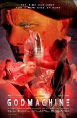 GodMachine (2012) afişi