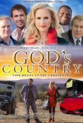 God's Country  afişi
