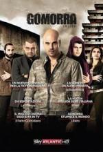 Gomorra - La serie Sezon 4 (2016) afişi