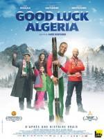 Good Luck Algeria (2015) afişi