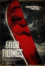 Good Tidings (2016) afişi