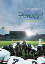 Goodbye Homerun (2011) afişi