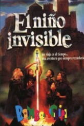 Görünmez Çocuklar (1995) afişi