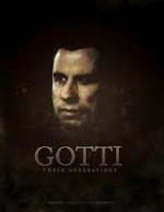 The Life and Death of John Gotti (2017) afişi