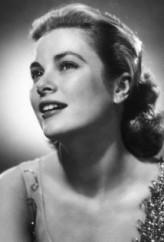 Grace Kelly profil resmi
