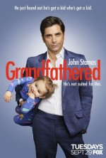 Grandfathered (2015) afişi