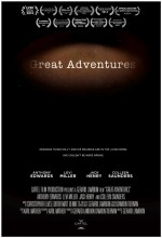 Great Adventures (2012) afişi