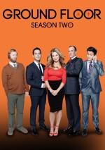 Ground Floor Sezon 2 (2014) afişi