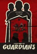 Guardians (2016) afişi