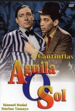Águila O Sol (1938) afişi