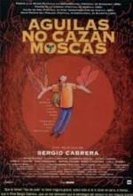 Águilas No Cazan Moscas (1994) afişi