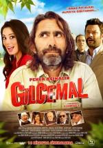 Gülcemal (2014) afişi