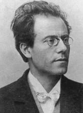 Gustav Mahler profil resmi