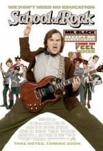 Hababam Rock (2003) afişi