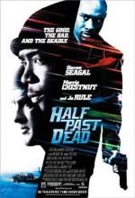 Hapis (2002) afişi