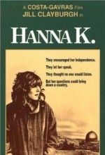 Hanna K. (1983) afişi