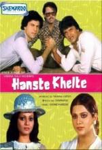 Hanste Khelte (1994) afişi