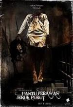 Hantu Perawan Jeruk Purut (2008) afişi
