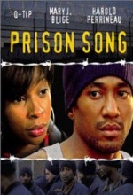 Hapishane şarkısı (2001) afişi