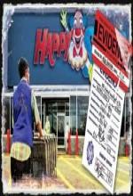Happy Saver Usa (2011) afişi