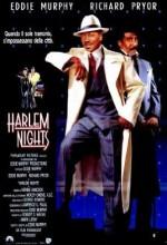 Harlem Geceleri (1989) afişi