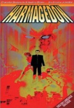Harmagedon (1986) afişi