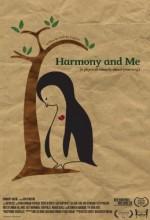 Harmony And Me (2009) afişi