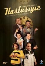 Hastasıyız (2008) afişi