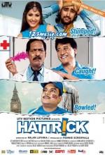 Hattrick (2007) afişi
