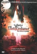 Hayaletin Günlüğü (2003) afişi