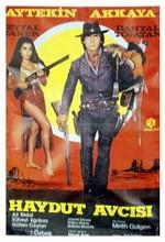 Haydut Avcısı (1972) afişi