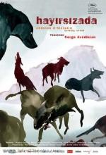 Hayırsızada (2010) afişi