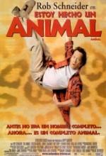 Hayvan (2001) afişi