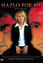 Hazlo Por Mí (1997) afişi