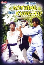 He Has Nothing But Kung Fu (1977) afişi