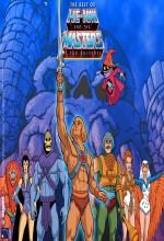 He-man Kainatın Hakimleri (1983) afişi