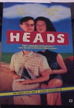 Heads (1993) afişi