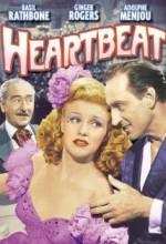 Heartbeat(ı) (1946) afişi