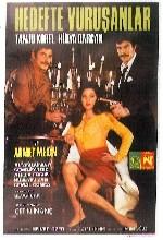 Hedefte Vuruşanlar (1969) afişi